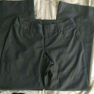 "Banana Republic Dress Pants ""Jackson Fit"" Size 4"